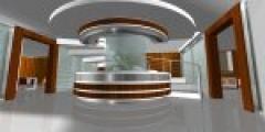 Espace 3D